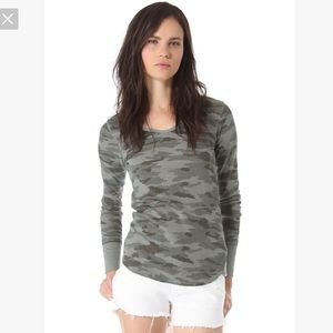We The Free Camo Thermal